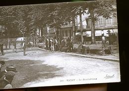 VICHY PETANQUE         JLM - Vichy