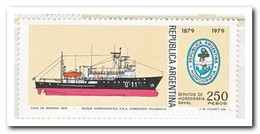 Argentinië 1979, Postfris MNH, Ship - Ongebruikt