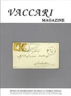 VACCARI MAGAZINE N° 32 Scansione Sommario Scan Sommaire - Riviste