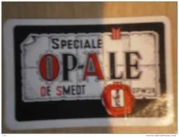 Opwijk Speciale Op-Ale De Smedt Opwijk Harten 10 (Mazenzele) - Carte Da Gioco