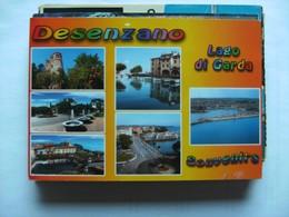Italië Italy Italien Lombardia Brescia Desenzano - Brescia