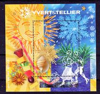 France Feuillet Souvenir  6 Yvert Et Tellier 2013 Valérie Besser  Neuf ** - Blocchi & Foglietti