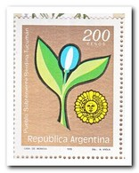 Argentinië 1979, Postfris MNH, Village Subteniente Berdina, Tucoman - Argentinië