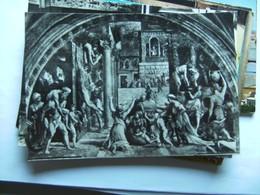 Citta Del Vaticano Stanze Di Raffaello - Vaticaanstad