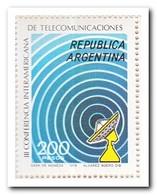 Argentinië 1979, Postfris MNH, Telecommunications Conference - Argentinië