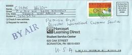 Ghana 2000 Accra Health Blood Donation Rotary C1800 Cover - Ghana (1957-...)