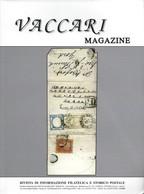 VACCARI MAGAZINE N° 44 Scansione Sommario Scan Sommaire - Riviste