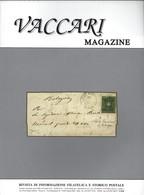 VACCARI MAGAZINE N° 46 Scansione Sommario Scan Sommaire - Riviste