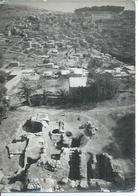 6 - ST. PETER IN GALLICANTU - RUINS WITH CORN MILL & CITY OF DAVID - Jordan