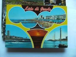 Italië Italy Italien Lido Di Jesolo With Nice Views - Venetië (Venice)