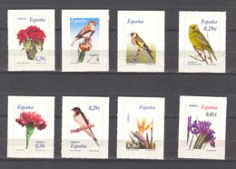 Spain 2006. Fauna Y Flora Ed 4212-19 (**) - 2001-10 Neufs