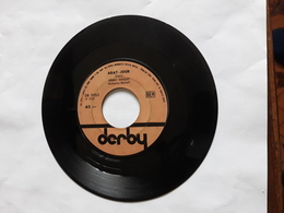 Henry Wright  -  Abat Jour;  Ed.  Derby   Anno 1963. - Disco, Pop