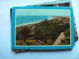 Spanje Espana Spain Gran Canaria Playa Des Ingles - Gran Canaria