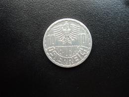 AUTRICHE : 10 GROSCHEN   1993   KM 2878    SUP+ - Austria