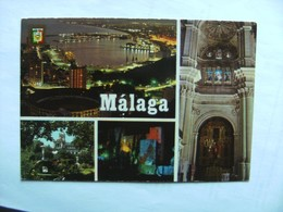 Spanje Espana Spain Malaga Andalucia - Malaga