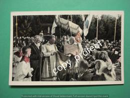Banneux  Louveigné Spirimont Ziekenzegening - Sprimont