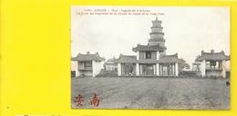ANNAM Hué Pagode De Confucius (Dieulefils) Viet-Nam - Viêt-Nam