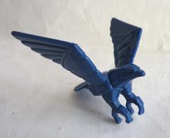 FIGURINE KENNER 1987 SILVERHAWKS STRONGHOLD (2) AIGLE - Figurines