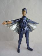 FIGURINE KENNER 1986 SILVERHAWKS STEELHEART RAYZOR COEUR D'ACIER Loose - Figurines
