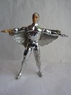 FIGURINE KENNER 1986 SILVERHAWKS TALLY HANK Loose - Figurines
