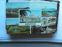 Engeland England Sussex Brighton Nice Views - Brighton