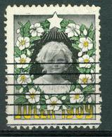 VI Vignette Norway 1909, Christmas Label - Cinderellas