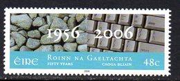 Ireland 2006 50th Anniversary Of The Gaeltacht, MNH, SG 1788 - 1949-... Republiek Ierland