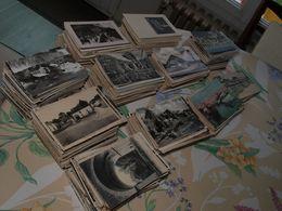 Lot Europe : Plus De 2000 Cartes Format 9x14 Cm - CPA Et CPSM - Beau Lot Sympathique Et Propre - A VOIR - Postcards