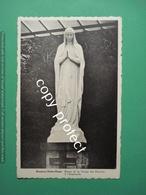 Banneux  Louveigné Spirimont Statue De La Vierge De Pauvres. - Sprimont