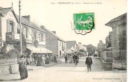 Pornichet - Avenue De La Gare - Pornichet