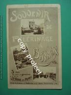 Banneux  Louveigné Spirimont Souvenir De Pelerinage - Sprimont