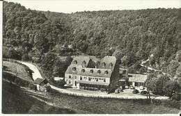 Daverdisse - Sur - Lesse -- Hôtel Du Moulin.  (2 Scans) - Daverdisse