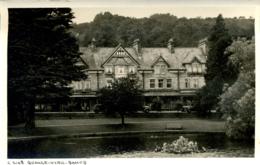 CUMBRIA - GRANGE OVER SANDS -  RP 1947 Cu942 - Cumberland/ Westmorland