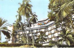 AFRIQUE NOIRE - CAMEROUN - DOUALA : Hotel Des Cocotiers - CPSM Dentelée Format CPA - Black Africa  Cameroon Kamerun - Cameroon