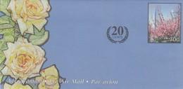UNITED NATIONS - AEROGRAMME 70 C - COMPLEMENT AFFR.  20 CENTS - NEUF   /3 - New-York - Siège De L'ONU