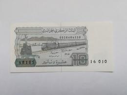 ALGERIA 10 DINARS 1983 - Algeria