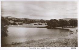 CUMBRIA - TARN END BAY, TALKIN TARN RP Cu548 - Cumberland/ Westmorland