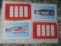 Coca Cola 2011 - Calendars