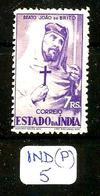 IND (P) YT 401 MUN 379 En XX - Inde Portugaise