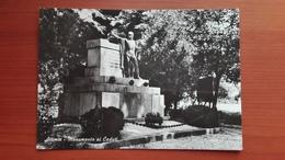 Attimis - Monumento Ai Caduti - Udine