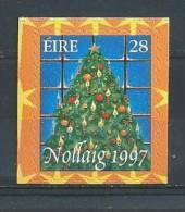 Irlande 1997 N°1035 Neuf ** Noël - 1949-... République D'Irlande