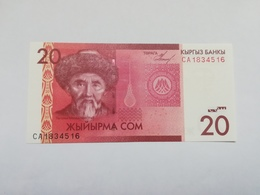 KIRGHIZISTAN 20 COM 2009 - Kirghizistan