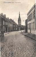 Steenvoorde NA2: Rue Carnot 1939 - Steenvoorde