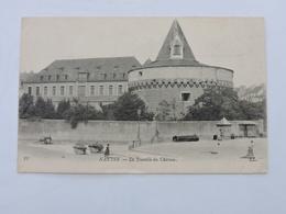 NANTES - La Tourelle Du Château . Ref 1527 - Nantes