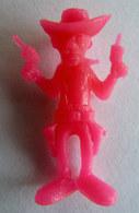 RARE FIGURINE PUBLICITAIRE COMANSI ESPAGNOLE LUCKY LUKE 1980 AVEREL DALTON - Pas Wiko Boomer - Figurines