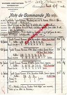 87- SAINT JUNIEN-GANTERIE VERGNIAUD RATINAUD-TURQUIE WLADIMIR CONSTANTINIDI-CONSTANTINOPLE-GARBICHE GUIRDJIKIAN STAMBOUL - Other