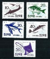 Corea Del Norte Nº 2163/7 Nuevo - Corea Del Norte