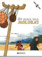 Pater Damiaan De Man Van Molokai Strip Stripverhaal - Livres, BD, Revues
