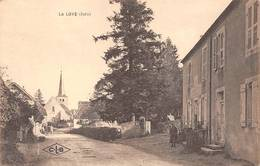 La Loye Canton Montbarrey - Sonstige Gemeinden