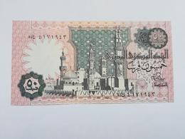 EGITTO 50 PIASTRES - Egitto